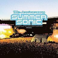 【中古】洋楽CD サマーソニック10thアニバーサリー・コンピレーション【10P11Jul13】【画】