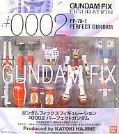 コレクション, その他  GUNDAM FIX FIGURATION 0002