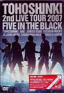【中古】洋楽DVD 東方神起 / 2nd LIVE TOUR 〜Five in the Black〜