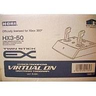 XBOX360ハード ツインスティックEX