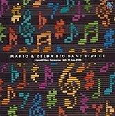 【中古】アニメ系CD マリオ&ゼルダ ビッグバンドライブCD