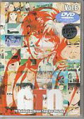 【中古】アニメDVD GTO Vol.6