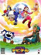 【中古】アニメDVD 真・女神転生デビチル DVD-BOX 第2章