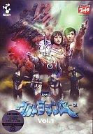 【中古】特撮DVD ウルトラマンA (1)