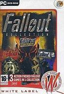 【エントリーでポイント10倍!(7月11日01:59まで!)】【中古】Win98-XP DVDソフト Fallout COLLECTION[英語版]画像