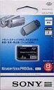 【中古】PSPハード メモリースティック Pro Duo Mark2 8GB