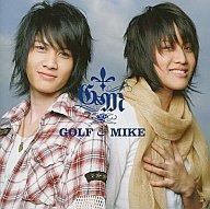 【中古】邦楽CD GOLF&MIKE/凛-Rin-[DVD付限定盤]【楽フェス_ポイント10倍】【画】