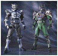 Kamen Rider tiger S.I.C. VOL.27