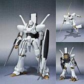 【中古】フィギュア ROBOT魂<SIDE HM> エルガイム 「重戦機エルガイム」