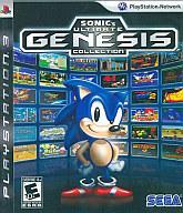 【中古】PS3ソフト北米版Sonic'sUltimateGenesisCollection(国内使用可)【O-netpoint】【エントリー0525】