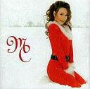 カラオケで人気のクリスマスソング 「マライア・キャリー」の「恋人たちのクリスマス」を収録したCDのジャケット写真。