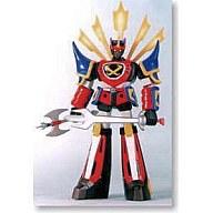 【中古】プラモデル ◆1/260 GOSHOGUN 「戦国魔神 ゴーショーグン」 [スーパーロボットシリーズ No.11]【タイムセール】画像
