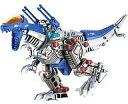 【中古】プラモデル 1/72 FZ-009 アロザウラー (アロサウルス型) 「ZOIDS フューザーズ」