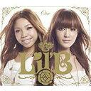 【中古】邦楽CD Lil'B / One[DVD付初回生産限定盤]【10P22feb11】【画】