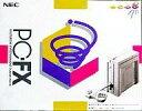 【中古】PC-FXハード PC-FX本体