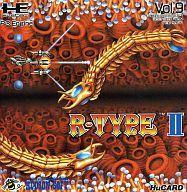 テレビゲーム, その他 PCHu R-TYPEII