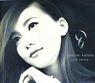 【中古】邦楽CD 華原朋美 / LOVE BRACE【10P18Dec12】【happy2013sale】【画】