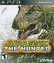 【中古】PS3ソフト 北米版 JURASSIC:THE HUNTED(国内版本体動作可)