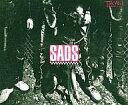 【中古】邦楽CD Sads / TOKYO(廃盤)【10P4Apr12】【画】【b0322】【b-cd】