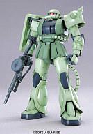 【中古】プラモデル プラモデル 1/100 MG MS-06J 量産型ザク Ver.2.0「機動戦士ガンダム」【画】