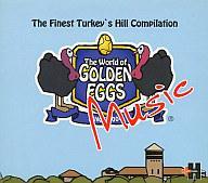 【中古】邦楽CD The World of GOLDEN EGGS Music The Finest Turkey's Hill Compilation[DVD付]
