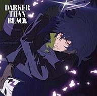 CD, アニメ CD DARKER THAN BLACK--