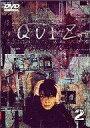 【中古】国内TVドラマDVD QUIZ (2)(キングレコード)【10P03dec10】【画】