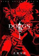 【中古】B6コミック 1)DOGS/BULLETS&CARNAGE / 三輪士郎【10P02Aug11】【画】