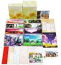 【中古】アニメDVD 不備有)CLANNAD AFTER STORY 初回限定版 BOX*2付き全8巻セット(状態:全特典欠品)
