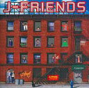 【中古】邦楽CD J-FRIENDS / ALWAYS(A SONG FOR LOVE)[限定盤]【10P13Dec14】【画】