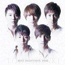 【ポイント最大9倍】【中古】邦楽CD 東方神起/BEST SELECTION[DVD付]