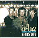 【中古】洋楽CD a〜ha / ヘッドラインズ&デッドラインズ-ザ・ヒッツ・オブ・a〜ha-(廃盤)