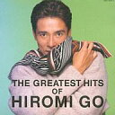 【中古】邦楽CD 郷ひろみ / THE GREATEST HITS OF HIROMI GO