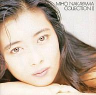 【中古】邦楽CD 中山美穂 / MIHO NAKAYAMA-COLLECTION II(廃盤)【10P14Sep12】【画】
