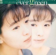 【中古】邦楽CD 裕木奈江 / evergreen〜Best Selection(廃盤)【05P30May15】【画】