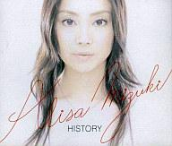【中古】邦楽CD 観月ありさ / HISTORY〜ALISA MIZUKI COMPLETE SINGLE COLLECTION〜【P15Aug1...