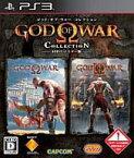 【中古】PS3ソフト GOD OF WAR COLLECTION