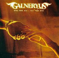 【中古】邦楽CD GALNERYUS / ONE FOR ALL-ALL FOR ONE