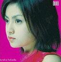 【中古】邦楽CD 深田恭子/moon