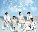 【新品】邦楽CD 嵐/One Love【10P04jun10】【お買い物マラソン06more10】