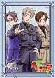 【中古】アニメDVD ヘタリア Axis Powers 第8巻[初回限定版]