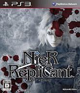 プレイステーション3, ソフト 1071101:59PS3 Nier Replicant()