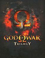 【中古】PS3ソフト GOD OF WAR TRILOGY