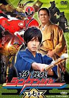 DVD, 特撮ヒーロー DVD VOL.7