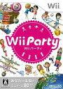 【ポイント最大9倍】【送料無料】【新品】Wiiソフト Wii Party[通常版]
