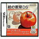 【新品】ニンテンドーDSソフト 絵心教室DS【10P15Mar11】【画】