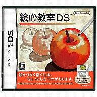 【中古】ニンテンドーDSソフト 絵心教室DS【10P01Jun14】【画】