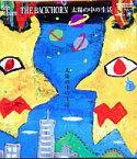 【中古】邦楽CD THE BACK HORN / 太陽の中の生活(限定盤)