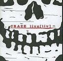 【中古】邦楽CD CRAZE / live[liv](廃盤)