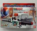 【中古】おもちゃ 変身ベルト DXアクセルドライバー 「仮面ライダーW」